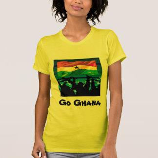 Ghana world cup soccer t-shirts