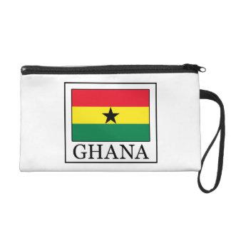 Ghana wristlet