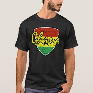 Ghanaian football design T-Shirt