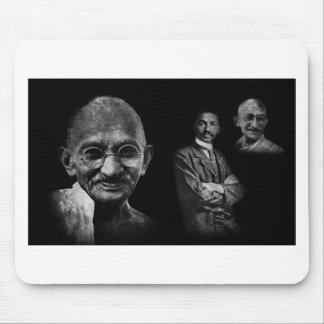 Ghandi 2 mousepads