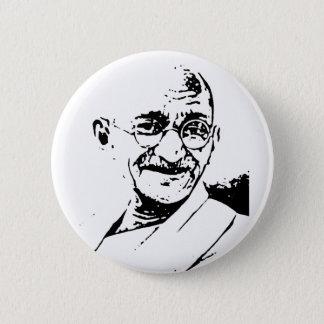 Ghandi Button