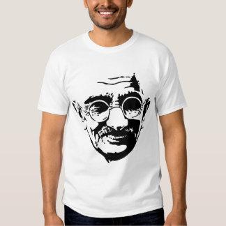 Ghandi T Shirt