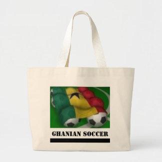 ghanian soccer bag