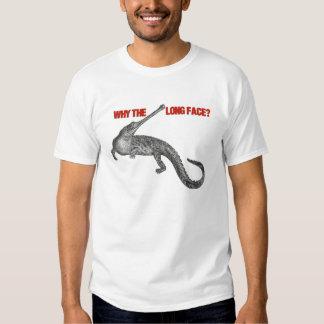 Gharial Humor T-Shirt