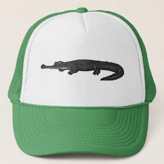 Gharial Trucker Hat