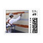 Ghaster 27 postage stamp