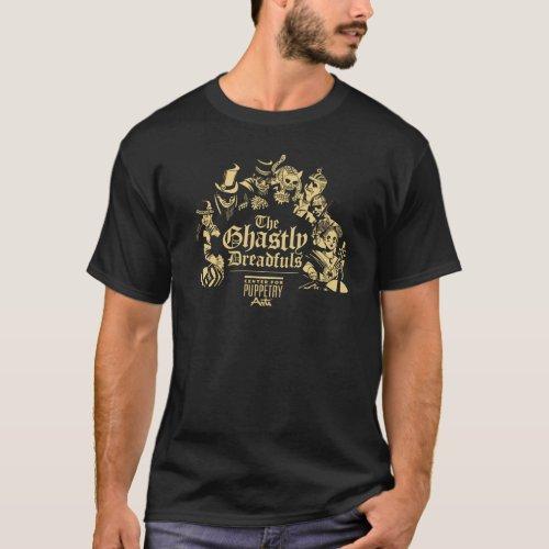 Ghastly Dreadfuls T_Shirt