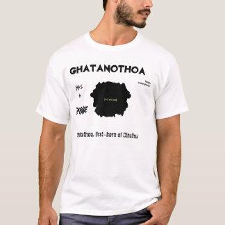 Ghatanothoa tiene una pandilla playera