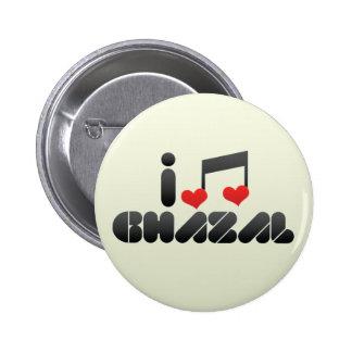 Ghazal fan pins