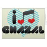 Ghazal fan card