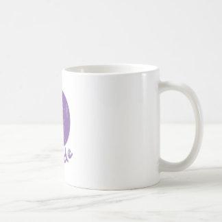 Ghede Samedi Veve Classic White Coffee Mug