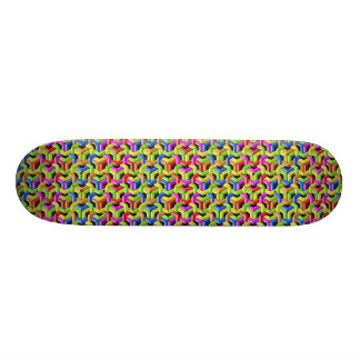 Ghee Beom Kim Skateboard