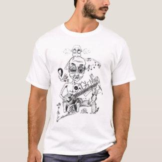 Ghengis Green t-shirt