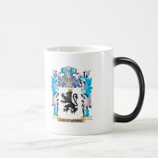 Gherardini Coat of Arms - Family Crest Coffee Mugs