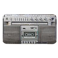 GHETTO BLASTER iPod Case-Mate CASES