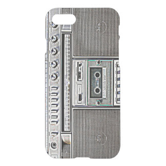 GHETTO BLASTER iPhone 7 CASE