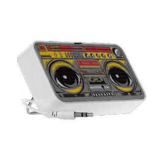 Ghetto Blastin EYEZ Mini Speaker
