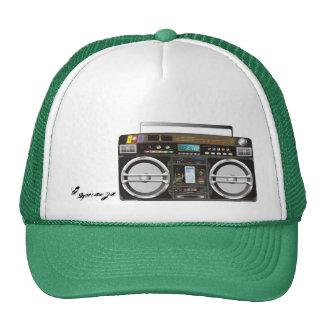 ghetto, Esperanza, Trucker Hat