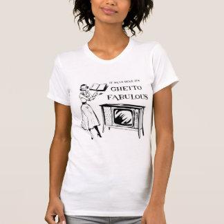 Ghetto Fabulous TV Shirt