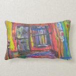 Ghetto Pillow