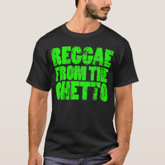 Ghetto Reggae Shirt
