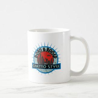 Ghetto Style Coffee Mug