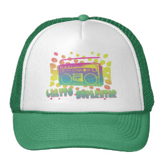 Ghetto Superstar Trucker Hat