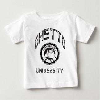Ghetto University Baby T-Shirt