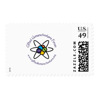 GHF Logo Stamps