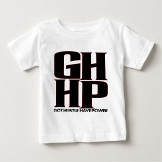 GHHP LOGO BABY T-Shirt