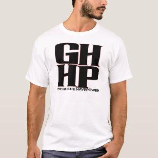 GHHP LOGO T-Shirt