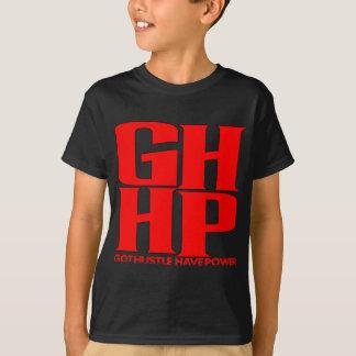 GHHP RED LOGO T-Shirt