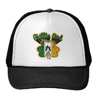 Ghillie Girl Trucker Hat