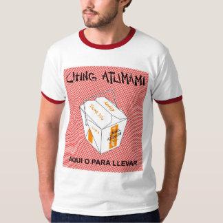 GHING ATUMAMI T-Shirt