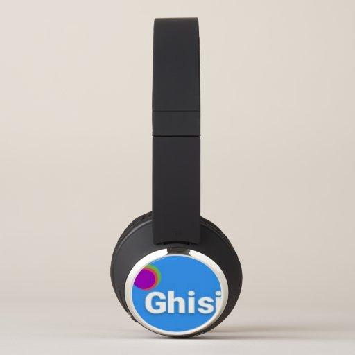 Ghisi Headphones