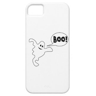 ghoist iPhone 5 cover