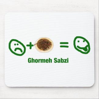Ghormeh Sabzi Alfombrilla De Raton
