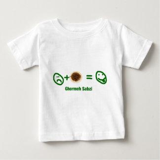 Ghormeh Sabzi Tee Shirt