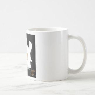 Ghost 1 Mug