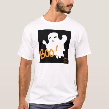 jasmineflynn Ghost 1 T-Shirt