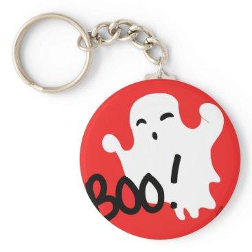 jasmineflynn Ghost 2 keychain
