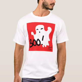 Ghost 2 T Shirt