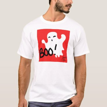 jasmineflynn Ghost 2 T-Shirt