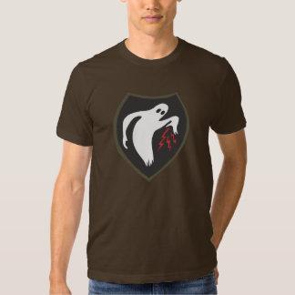 Ghost Army logo Tshirt