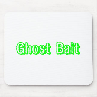 Ghost Bait Mouse Pad