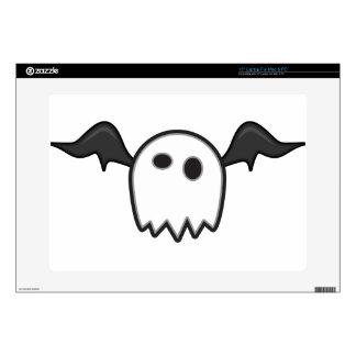 Ghost Bat- Laptop Skins