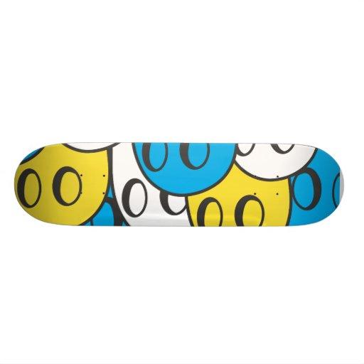 Ghost Board Skate Board