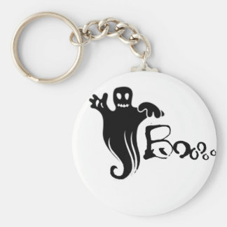 Ghost Boo Key Chains