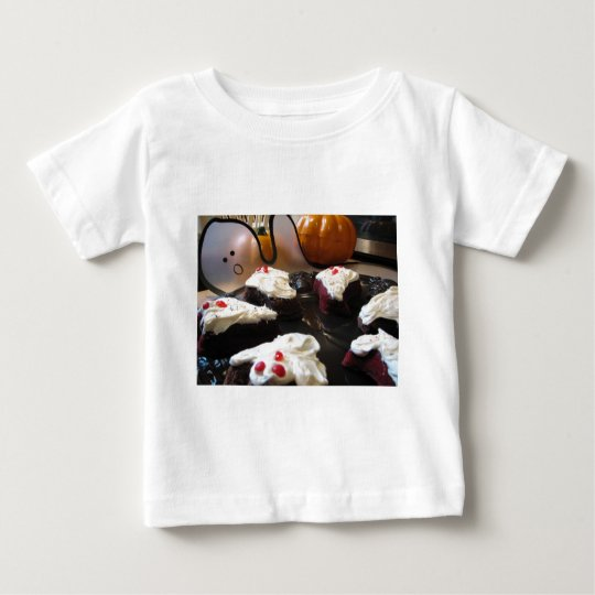 Ghost Cakes II Baby T-Shirt