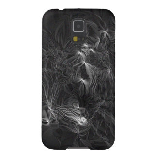 Ghost Galaxy S5 Cover